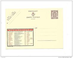 Publibel Neuve N° 880 ( Tutelle Professionnelle;-   Beroepsvoogdij   Le Forem Des Années 50 ) - Publibels