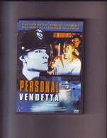Dvd Zone 2 Pal -- Personal Vendetta - Film De Stephen Lieb - - Fantascienza E Fanstasy