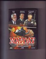 Dvd Zone 2 Pal --Mayday - Fantascienza E Fanstasy