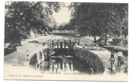 31 - Gardouch L'écluse Du Canal Du Midi - Labouche Série 133 - Other Municipalities