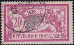 France    .   Y&T    .   208       .    O    .     Oblitéré    .     /   .   Cancelled - Gebruikt