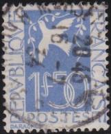 France    .   Y&T    .   294   .       O    .     Oblitéré    .     /   .   Cancelled - Usati