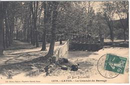 CATUS - La Cascade Du Barrage - Andere Gemeenten