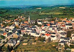 58 - Saint Honoré Les Bains - Vue Générale Aérienne - CPM - Voir Scans Recto-Verso - Saint-Honoré-les-Bains