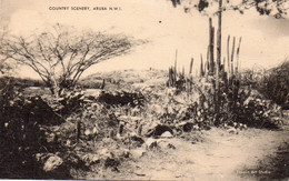 Aruba - Country Scenery - Aruba