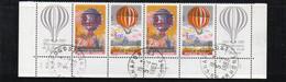 1983  YV  N° 2261/62 Strip  - Oblitéré  Cancelled  Gestempelt  Gestempeld0.75 - Used Stamps