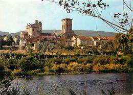 82 - Varen - Bord De L'Aveyron - CPM - Voir Scans Recto-Verso - Autres Communes