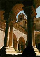 84 - Gordes - Abbaye Cistercienne De Sénanque - Le Clocher Vu Du Cloitre - CPM - Voir Scans Recto-Verso - Gordes