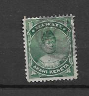 1882 USED Hawaii Mi 27 - Hawaii