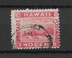 1899 USED Hawaii Mi 64 - Hawaii