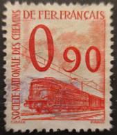 FRANCE Petit Colis Postaux N°40 Oblitéré - Afgestempeld
