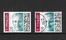4829/29a° - 2019 / Zelfklevend & Gegomd - Used Stamps