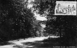 Randan - La Forêt - Altri Comuni