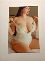 Pinup Pin Up Model Erotic Art Photography Größe 10x15cm TOP - Pin-ups