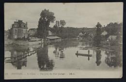 Poitiers -  Le Clain - Poitiers