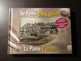 De Panne Graag Gezien - 2002 - Door J. Andries En S. Debaeke - De Panne