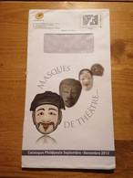 Prêt à Poster Monde 250g - Prêts-à-poster: Other (1995-...)