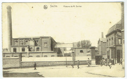 Seclin - Filature De M. Duriez - Seclin
