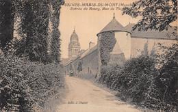 50  SAINTE MARIE DU MONT  43-0210 - Unclassified