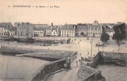 29  CONCARNEAU LE BASSIN  43-0068 - Concarneau
