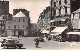 50  CHERBOURG RUE MARECHAL FOCH  42-1119 - Cherbourg