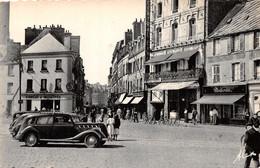50  CHERBOURG RUE MARECHAL FOCH  42-1145 - Cherbourg