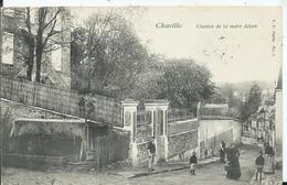 CHAVILLE - Chemin De La Mare Adam - Chaville