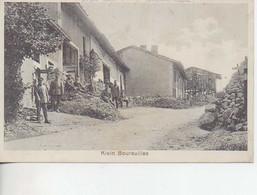 Boureuilles - Otros Municipios