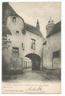 Brugge Het Boterhuis Bruges 1909 - Brugge