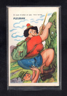 (29/03/21) 22-CPA PLEUBIAN - CARTE A SYSTEME - Pleubian
