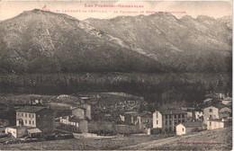 FR66 SAINT LAURENT DE CERDANS - Labouche 820 - Faubourg Et Route De COUSTOUGES - Belle - Altri Comuni