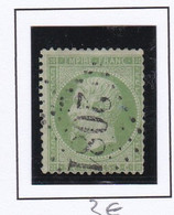 GC 2081 LONGWY ( Dept 55 Moselle ) S / N° 20 - 1849-1876: Classic Period