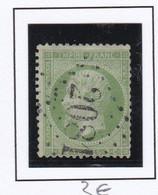 GC 2081 LONGWY ( Dept 55 Moselle ) S / N° 20 - 1849-1876: Klassik