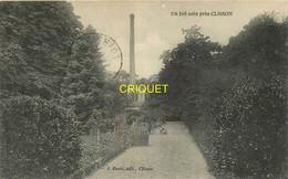 Clisson, Un Joli Coin ( Usine En Arrière ), Affranchie 1919 - Clisson