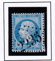 GC 2235 MARS LA TOUR ( Dept 55 Moselle ) S / N° 22 - 1849-1876: Classic Period