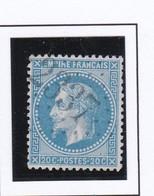 GC 2337 METZERWISSE ( Dept 55 Moselle ) S / N° 29 - 1849-1876: Klassik