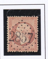 GC 2857 PIERREPONT ( Dept 55 Moselle ) S / N° 23 - 1849-1876: Klassik