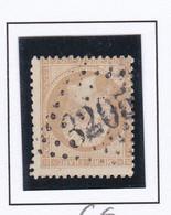 GC 3205 RORBACH ( Dept 55 Moselle ) S / N° 21 - 1849-1876: Klassik
