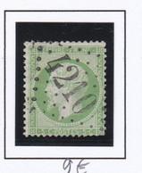 GC 4210 VIGY ( Dept 55 Moselle ) S / N° 20 - 1849-1876: Klassik