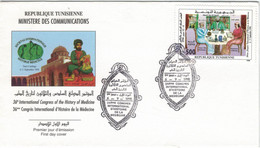 KOngress Medizingeschihte Achmed Ibn El Jazzar - Isaac Ibn Soleimane - Constantin L'Africain 1998 - Medicina