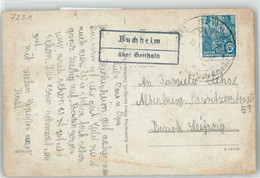 53100175 - Buchheim B Geithain - Postal Services
