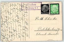 53100475 - Wachau B Leipzig - Postal Services
