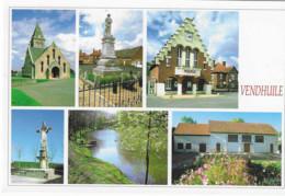 Divers Aspects De Vendhuile (02) - - Other Municipalities