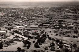 NIAMEY / VUE AERIENNE /EDIT MAUCLERT - Niger