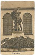 "§ -  BORNHEM  -  Monument Du "" Boerenkrijg "" - Bornem"