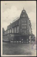 CPA - (39) Dole - Le Nouvel Hotel - Entierement Neuf - Grand Relais Gastronomique Du Jura - Place Grévy - Dole