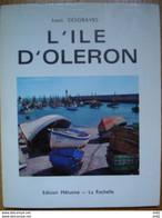 CHARENTE MARITIME  L ILE D OLERON LOUIS DESGRAVES - Poitou-Charentes