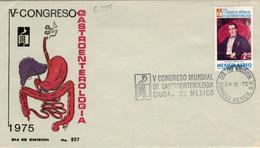Gastroenterologie - Miguel Jimenez 1975 - Mexiko - Medicina