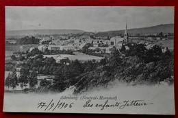 CPA 1906  Altenberg - Neutral-Moresnet - La Calamine - Kelmis
