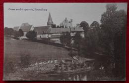CPA Gruss Aus Hergenrath/ Welkenraedt - Emmaburg - Welkenraedt